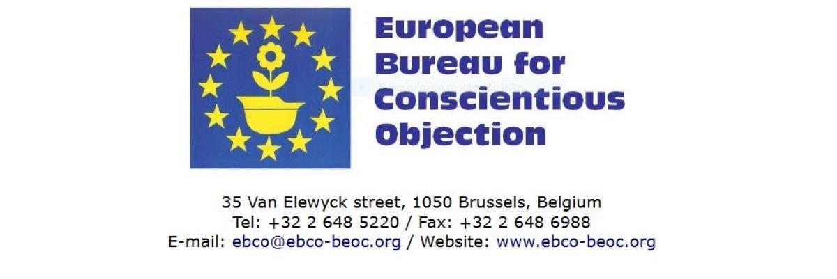 EBCOn vuosiraportin kansi