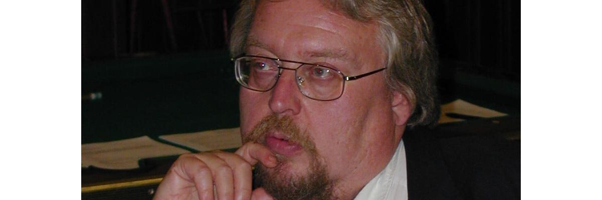 Juha Keltti vuonna 2001