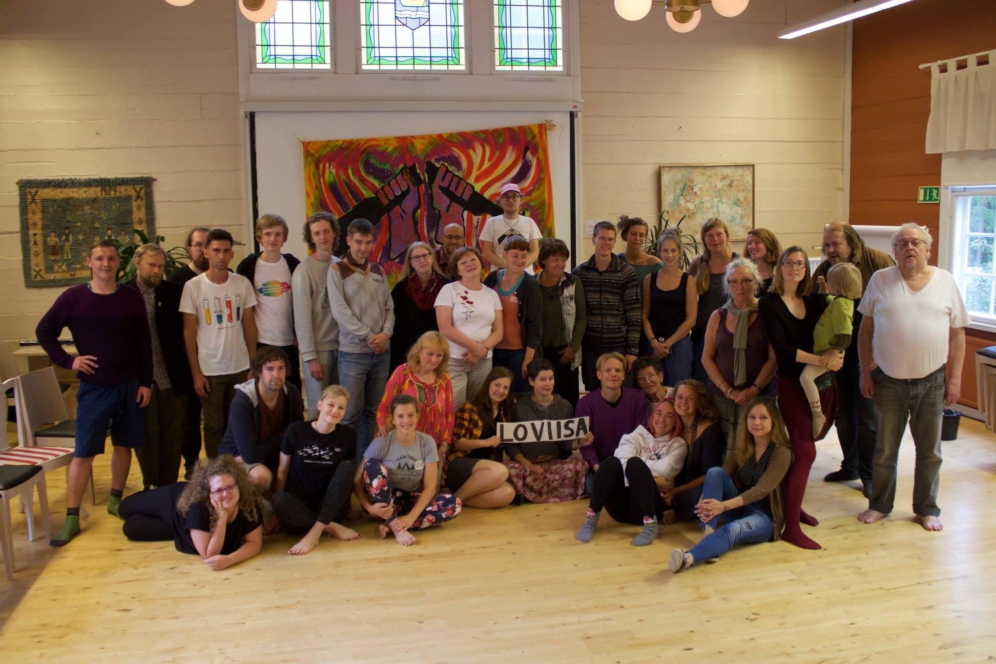Baltic Glory -yhteiskuva